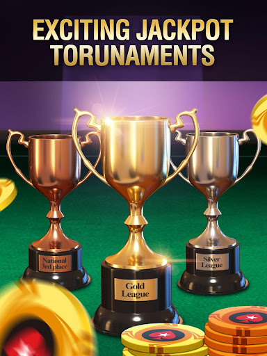 Jackpot Poker by PokerStars - Online Poker Games screenshot 3