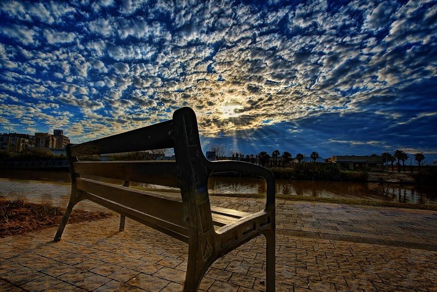 by Melvin Lacbongan - City,  Street & Park  City Parks