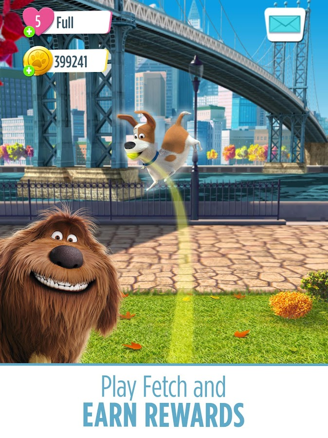 Secret Life of Pets Unleashed™ Screenshot 12