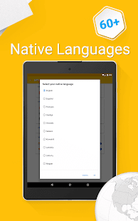 Learn English - 6,000 Words APK for Bluestacks