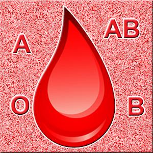 Группа крови детектор Шутки
