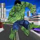 Incredible Monster Hero Future War: Superhero Game