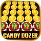 Candy Coins Dozer: Pusher Game