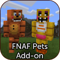 App Mod FNAF for Minecraft PE - 5 Nights at Freddy's APK for Windows Phone