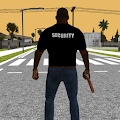 Vice & mad in San-Andreas city