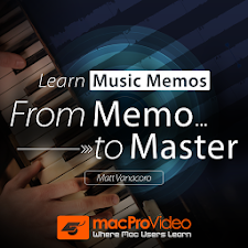 Course For Music Memos