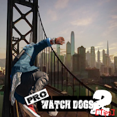 Pro WATCH DOGS 2 tricks Icon