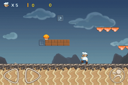 Super Run Adventure 1.0 screenshot 614129