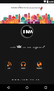 IamTv - screenshot