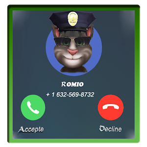 Call From Cat Talking For PC