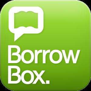 BorrowBox Library Online PC (Windows / MAC)