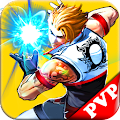 Game Street Fighting:City Fighter APK for Kindle