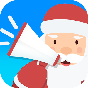 Download Santa Claus Voice Effect For PC Windows and Mac