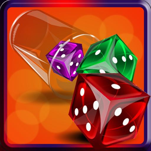 Casino Yatzy Adventure (game)