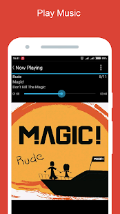 Free Mp3 Music Player APK for Windows 8