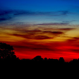 by Jim Massey - Landscapes Sunsets & Sunrises