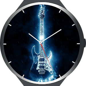 Download Music Theme Watch Faces For PC Windows and Mac