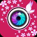 Free app YouCam Selfie Perfect Editor Tablet