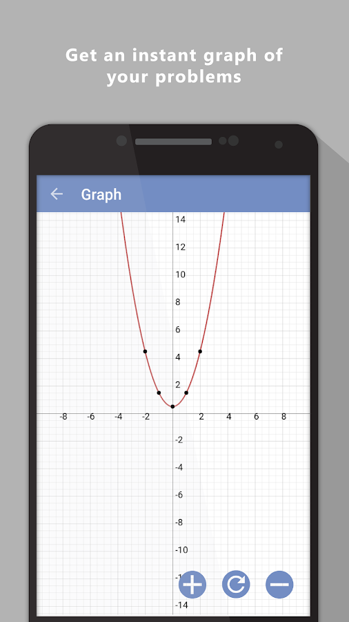 Mathway - Math Problem Solver Screenshot 5