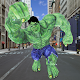 Monster Superhero Future Fight: City Battle Game