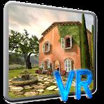 Tuscany HD VR Cardobard Icon