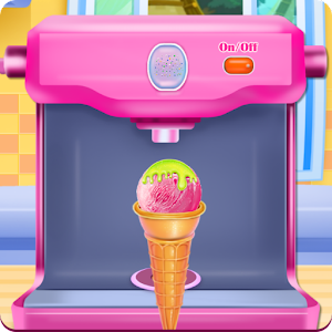 Fantasy Ice Cream Land For PC (Windows & MAC)