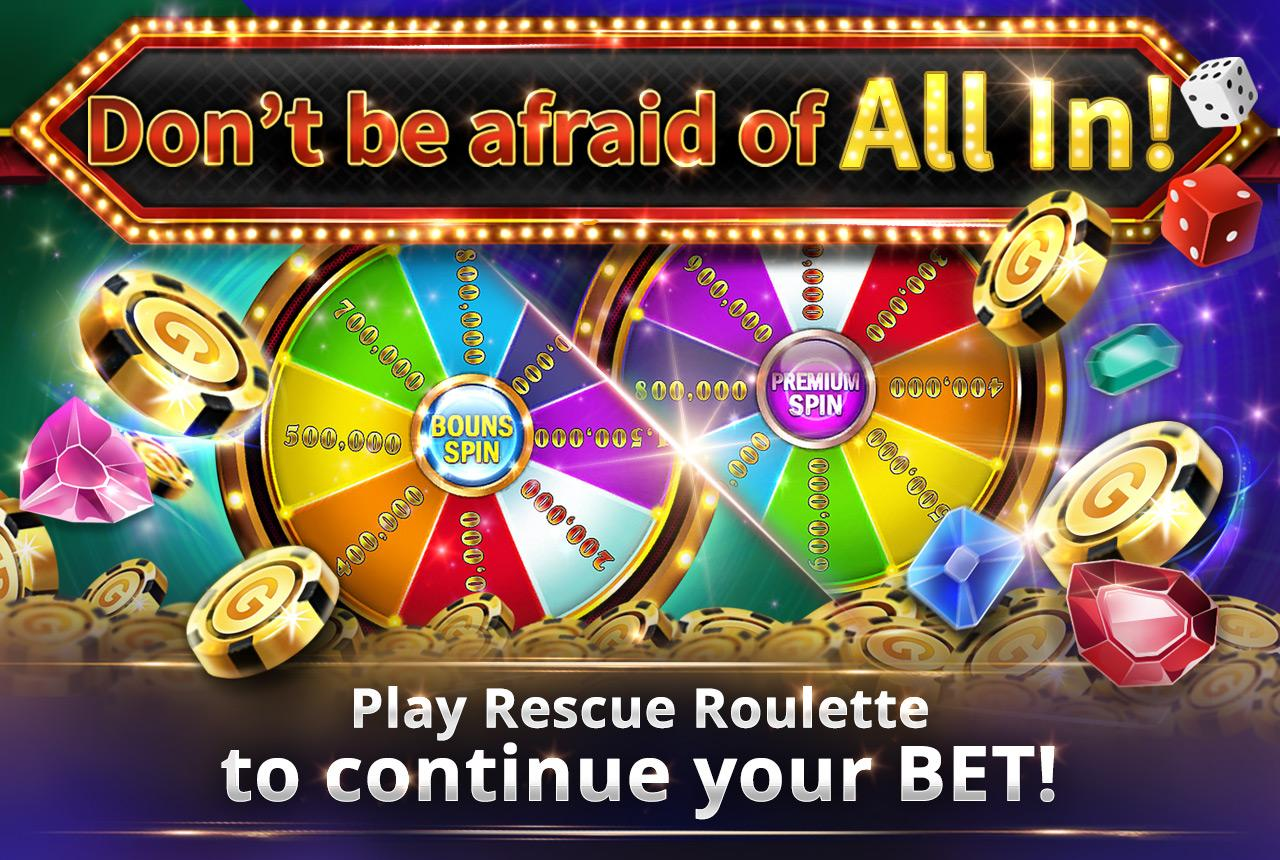 Slots Social Casino Screenshot 3