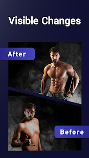 AbsWorkout - Male Fitness, Six Pack, 30 Days Plan for pc