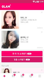 App Glam - Premium Dating App APK for Kindle