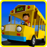 Wheels On The Bus Nursery Rhyme & Song For Toddler file APK for Gaming PC/PS3/PS4 Smart TV