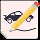 Draw Car: Climb Your Hills