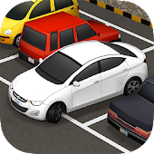 Game Dr. Parking 4 APK for Kindle