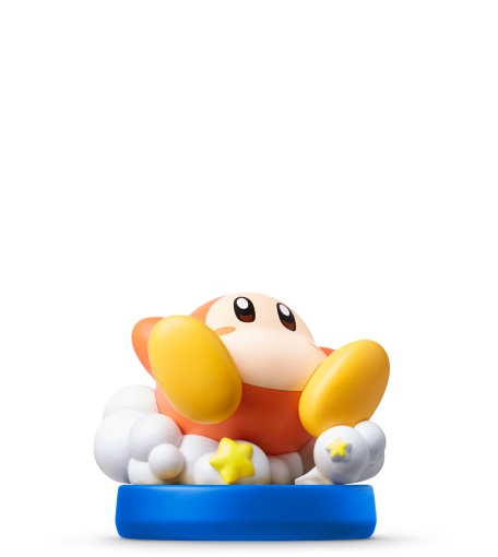 Waddle Dee figure - Kirby series