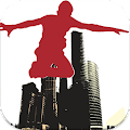 Parkour Stunt Man APK for Bluestacks