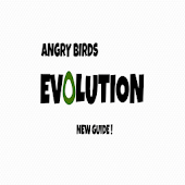 App New Guide for Angry Birds Evolution apk for kindle fire