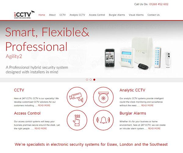 24-7 CCTV