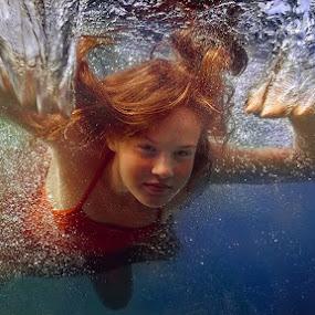 by Dmitry Laudin - People Fine Art