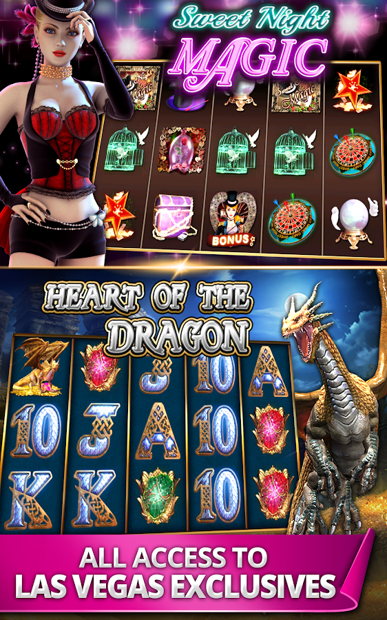 ALL4CASINO - SPIN & WIN BIG! Screenshot 11