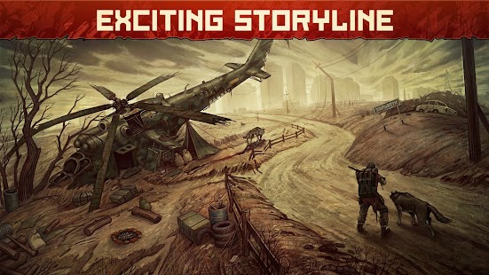 Game Day R Survival – Apocalypse, Lone Survivor and RPG APK for Windows Phone