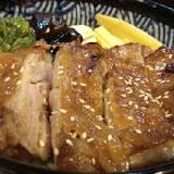 丼作筷燒肉丼飯販賣店