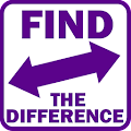 Game Find the differences APK for Kindle