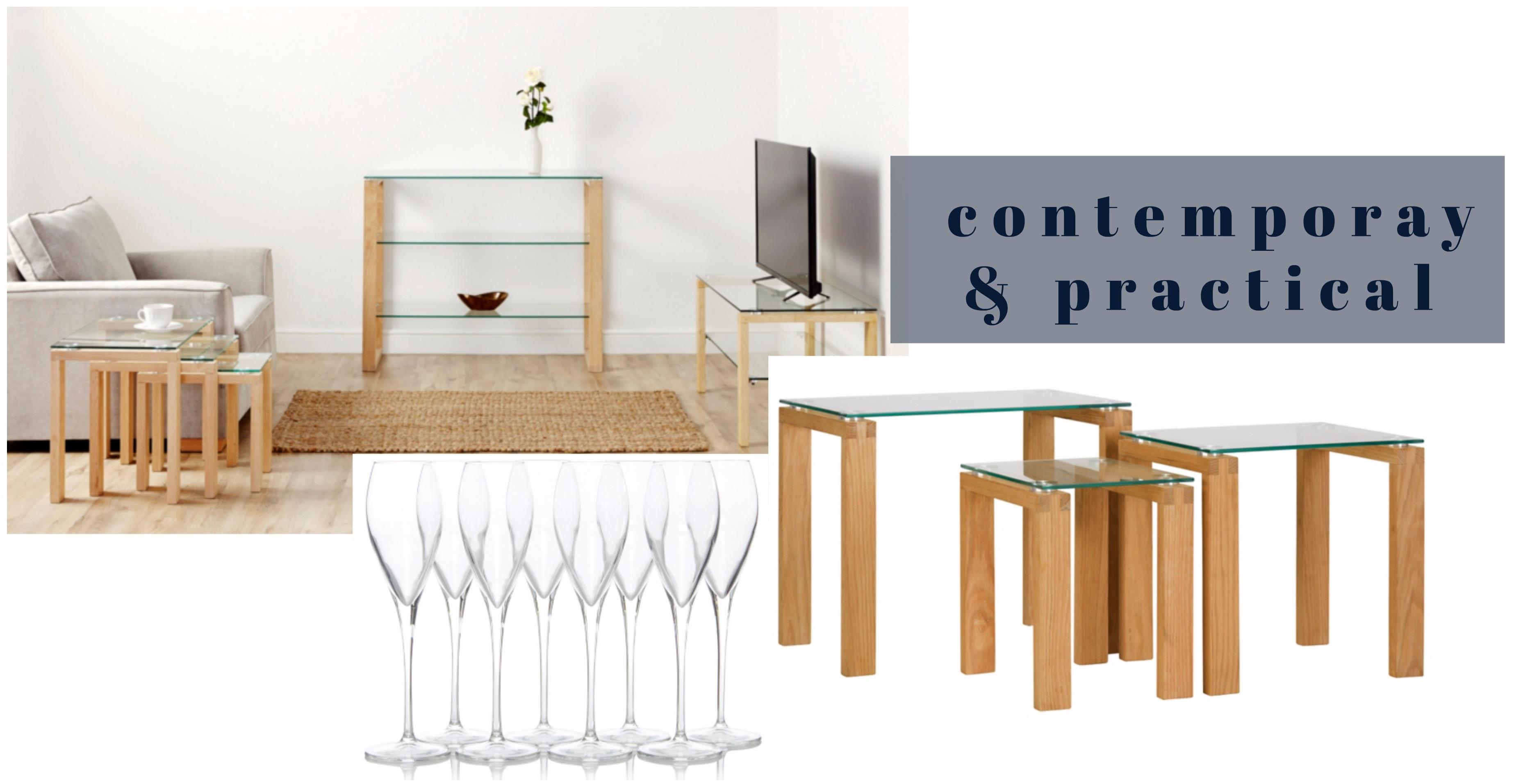 contemporary & practical