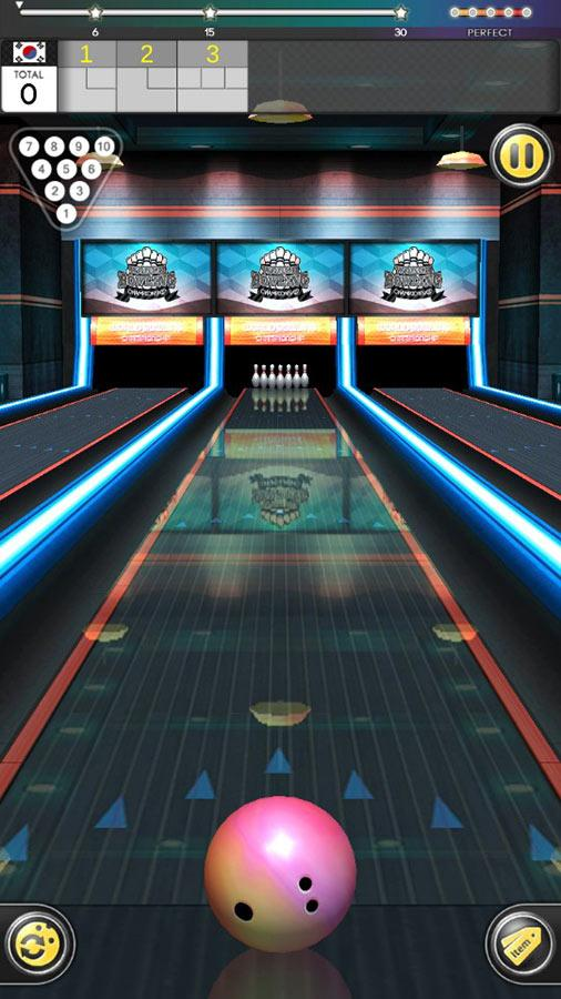 World Bowling Championship Screenshot 0