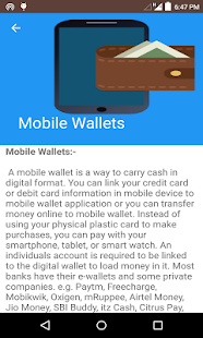Download DiGiPay Tech APK for Android Kitkat