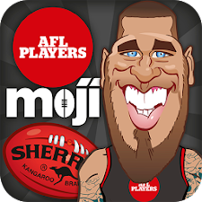 AFL Players Moji