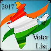 Free Download Voter List 2017 Online - India APK for Samsung