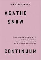 Agathe Snow
