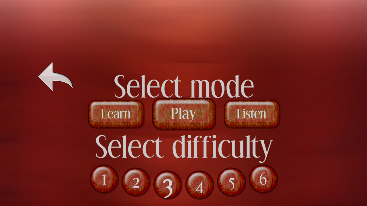 Piano Classic Pro Screenshot 2
