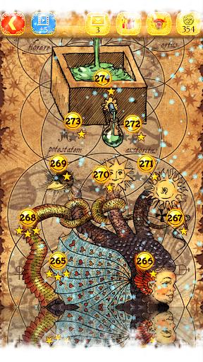 Clash of Diamonds: Match 3 - screenshot
