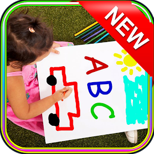 Top abc kids learning